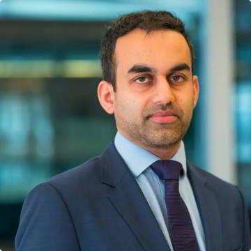 Bilal Hafeez