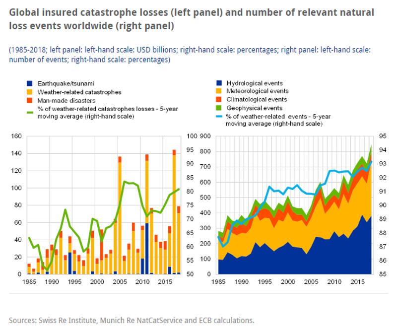 ECB natural events insuarnce June 3