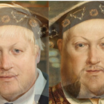 Boris Johnson Henry VIII Politics