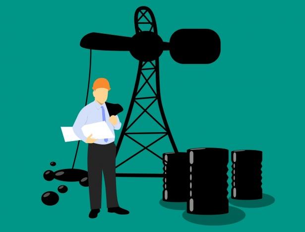 Aramco IPO Oil