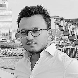 Manan Shah, CFA