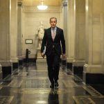 Mark Carney Leaving