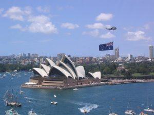 Australia Policy