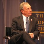 Bloomberg Presedential Race