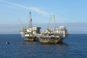 Oil and Gas Companies UK