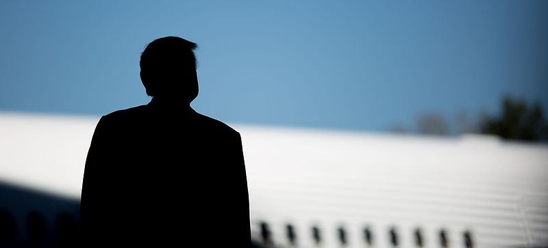 Trump Shadow