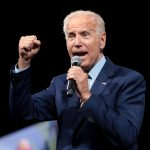 Joe Biden Super Tuesday