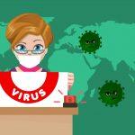Coronavirus Spread