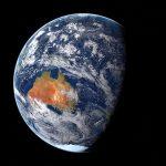 Earth COVID