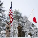 Japan USA